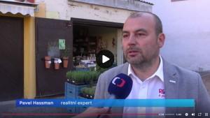 Pavel Hassman CTI