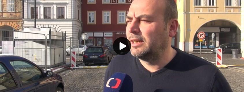 Pavel Hassman TV